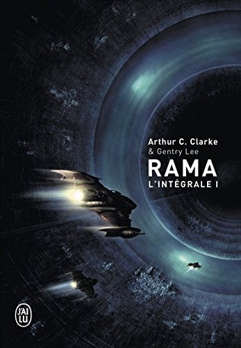 Rama : l'intégrale n° 1-2 Rama l'intégrale I