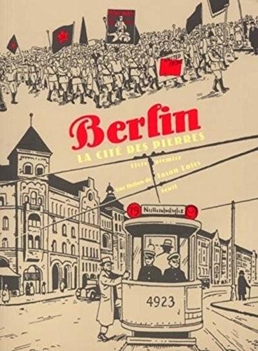 Berlin n° 1 Cité des pierres (La)