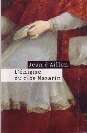 """<a href=""""/node/30750"""">L'énigme du clos Mazarin</a>"""