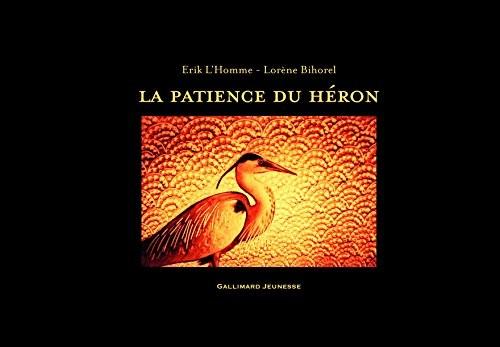 La patience du héron