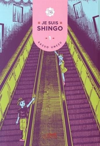 Je suis Shingo n° 1