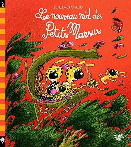 """Afficher """"Le nouveau nid des petits Marsus"""""""