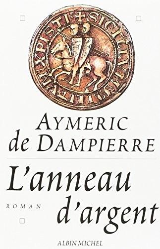 ANNEAU D'ARGENT L'
