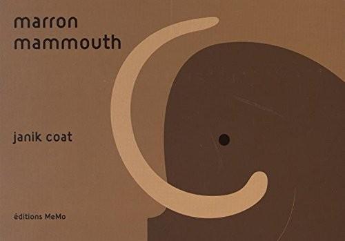 Marron mammouth