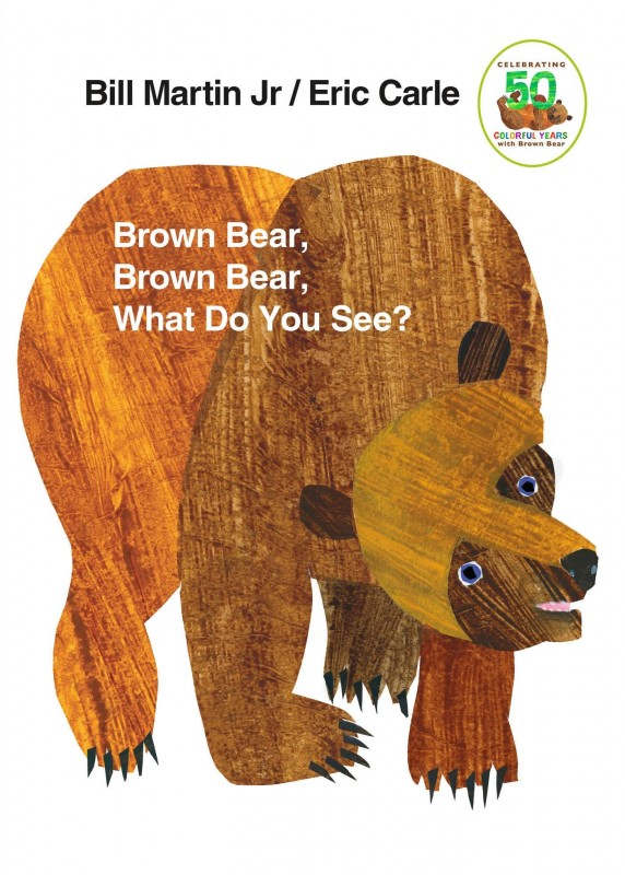 "<a href=""/node/183430"">Brown bear, brown bear, what do you see ?</a>"