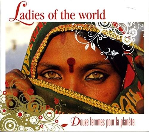 Ladies of the world