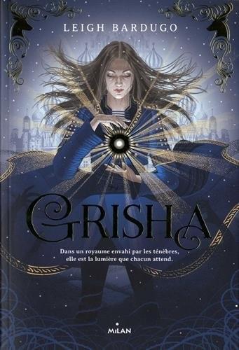Grisha n° 1