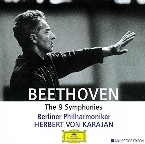 9 symphonies (The). Les 9 symphonies