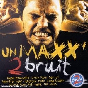 Un Maxx 2 bruit