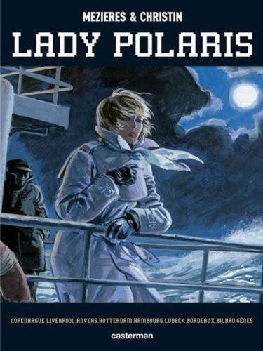 """Lady Polaris"""
