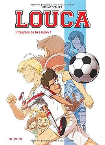 Louca - 1 2 3 4