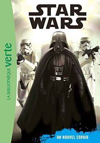 Star Wars n° 4 Star Wars - Un nouvel espoir