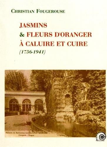 Jasmins & fleurs d'oranger à Caluire et Cuire