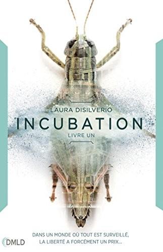 Incubation n° 1