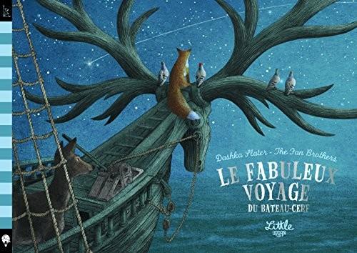 """<a href=""""/node/34051"""">Le fabuleux voyage du bateau-cerf</a>"""