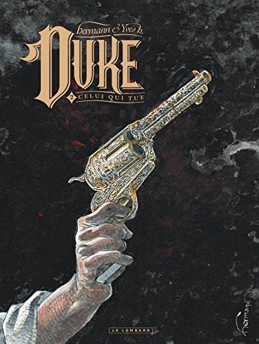 Duke n° 2 Celui qui tue