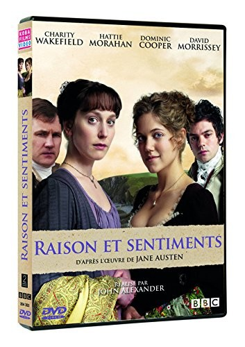 Raison et sentiments - Les adaptations de BBC
