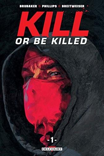 Kill or be killed n° 1 Kill or be killed T1