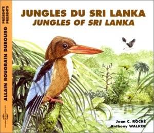 Jungles du Sri Lanka