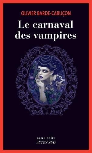 carnaval des vampires (Le)