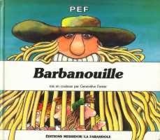 Barbanouille