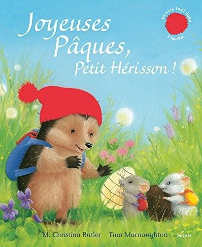 "<a href=""/node/34131"">Joyeuses Pâques, Petit Hérisson !</a>"