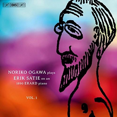 Musique pour piano, vol.1