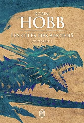 La cité des Anciens : l'intégrale n° 2 Les cités des Anciens