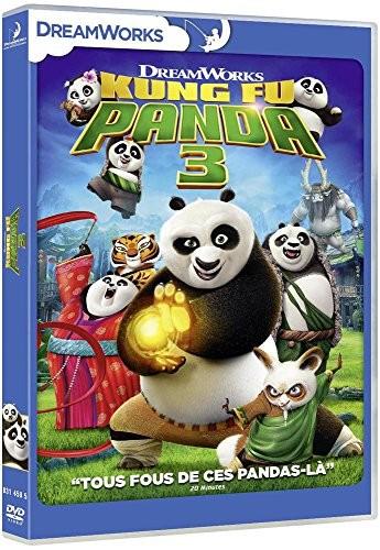 Kung Fu Panda Kung Fu Panda 3