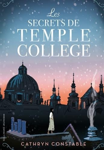 Secrets de Temple College (Les)