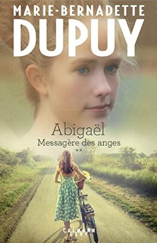 Abigaël : Messagère des anges n° 2 Abigaël - Tome II