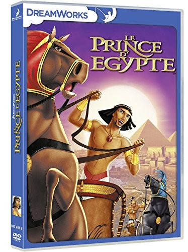 Prince d'Egypte (Le)