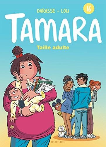 Tamara n° 16 Taille adulte