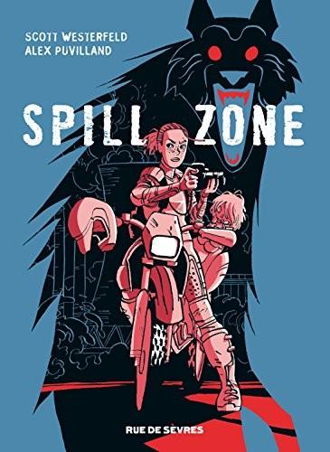 Spill Zone n° 1 Spill zone