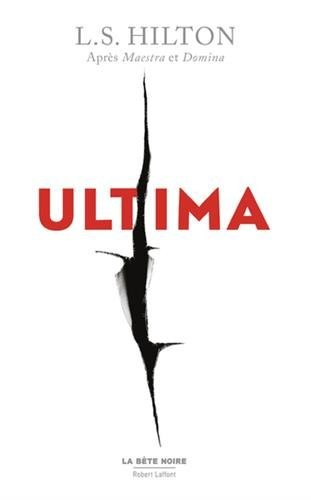 Maestra n° 3 Ultima