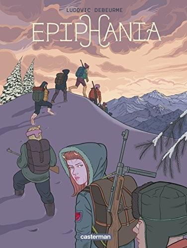 Epiphania n° 2