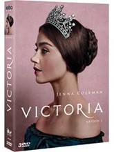 Victoria n° saison 2