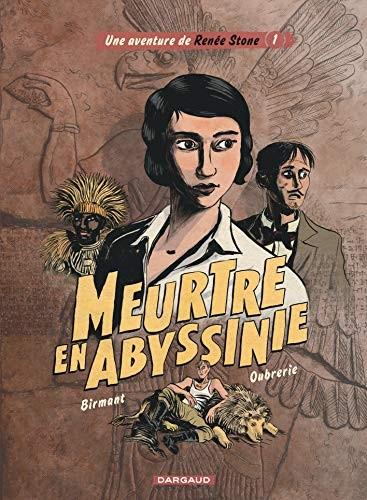 Renée Stone n° 1 Meurtre en Abyssinie