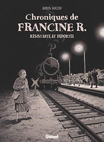 Chroniques de Francine R.