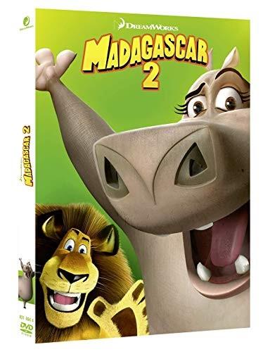 Madagascar n° 2 Madagascar 2