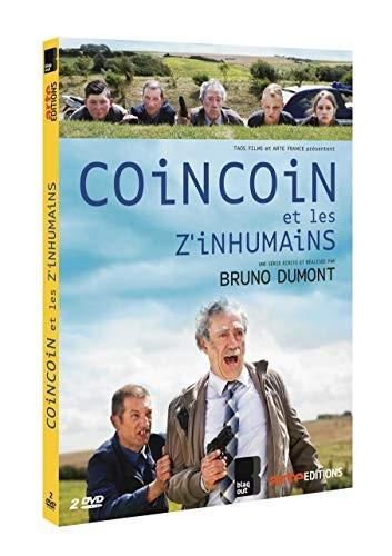 P'tit quinquin n° Saison 2 Coin Coin et les z'inhumains