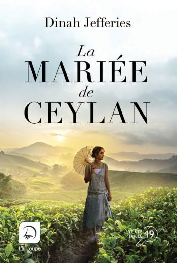 La mariée de Ceylan n° 1 La Mariée de Ceylan