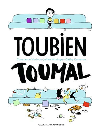 Toubien, Toumal