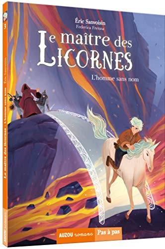 Maître des licornes (Le) n° 3 Homme sans nom (L')