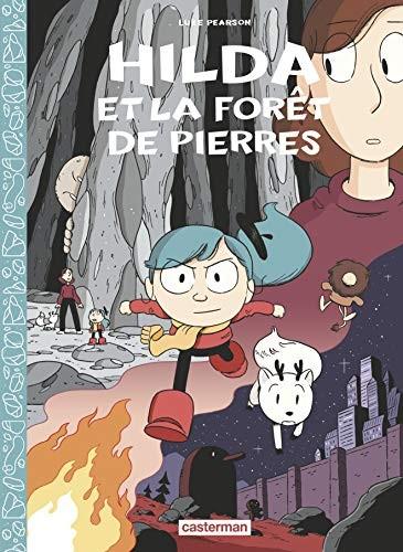 """Afficher """"Hilda et la forêt de pierre"""""""