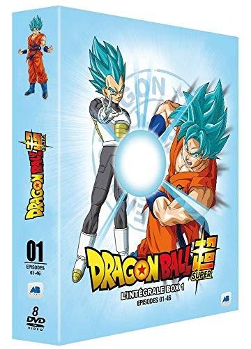 Dragon Ball Super n° 1 Dragon Ball Super - L'intégrale - Box 1