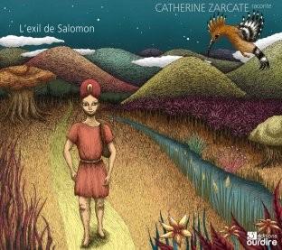 L'exil du roi Salomon