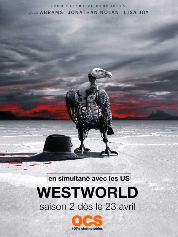 "<a href=""/node/16996"">Westworld-saison 2</a>"