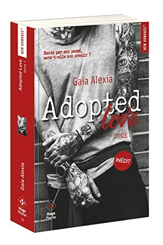 Adopted love n° Tome 1