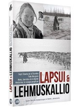 Lapsui et Lehmuskallio